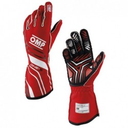 ONE-S GLOVES RED SIZE M FIA...