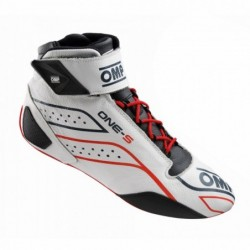 ONE-S SHOES WHITE / RED /...