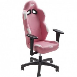 OMP MINI CHAIR PINK / WHITE