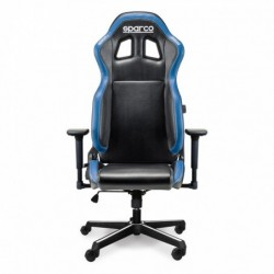 ICON OFFICE SEAT BLACK / BLUE