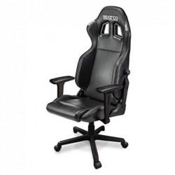 ICON OFFICE SEAT BLACK / BLACK