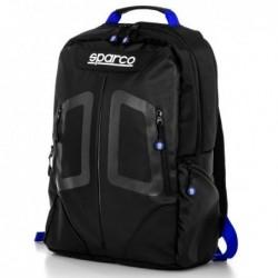 BLACK / BLUE STAGE BAG