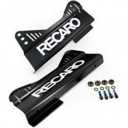 SEAT ADAPTERS SET - RECARO...