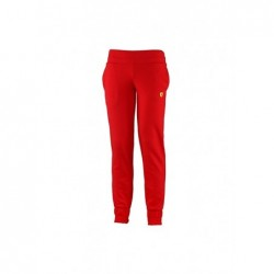 SCUDERIA FERRARI PANTS FOR...