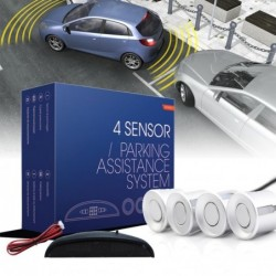 4-SENSOR PARKING ASSIST...