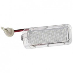 LED REGISTRATION FORD /...