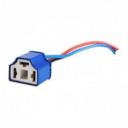 WIRING AND CONNECTOR H4 M-TECH