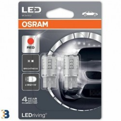BOMBILLAS LED OSRAM 24V  W5W