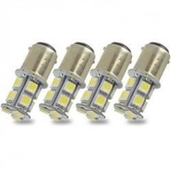 12V P21 / 5W LED BULBS