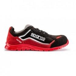 NITRO S3 RED / BLACK...