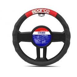 STEERING COVER C1111 RED