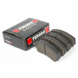 PAD FERODO DS2500 FCP4433H
