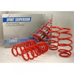 SPORTS SPRINGS COBRA COB629947