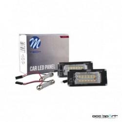 LED REGISTRATION MINI...