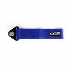OCC BLUE TRAILER TAPE