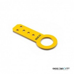 TOW HOOK FORUM 50 MM IN AC
