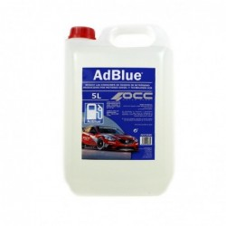 AD BLUE ADDITIVE 5 LITERS
