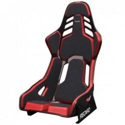 RECARO PODIUM SEAT BLACK /...