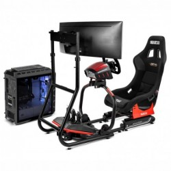SIM RIG II KIT (WITHOUT SEAT)