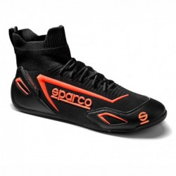 HYPERDRIVE ANKLE BOOTS...