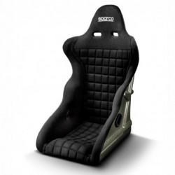 BLACK LEGEND CHAIR
