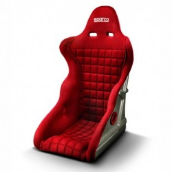 RED LEGEND CHAIR