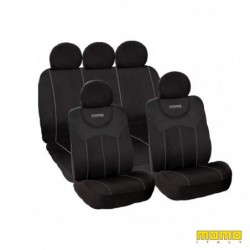 SEAT COVERS MOMO 010 SET OF...