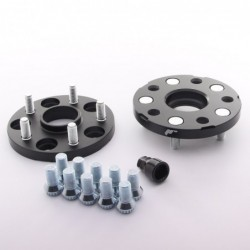 JRWA1 SPACERS 15MM 5X120...