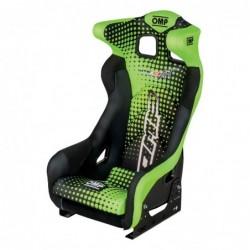 HTE CARBON ART XL SEAT