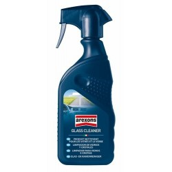 ML 500 GLASS AND GLASS CLEANER