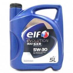 OIL ELF EVO 900SXR 5W30 5L