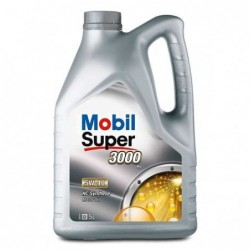 OIL MOBIL SUPER3000 5W40 5L