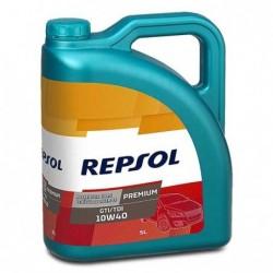 OIL REPSOL PREMI GTI / TDI...