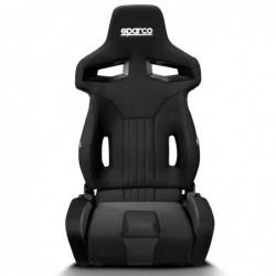 NEW R333 BLACK CHAIR