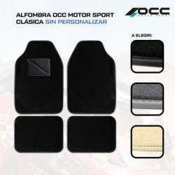 CUSTOM RUG OCC BMW 3...