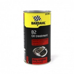 VEHICLE OIL TREATMENT...