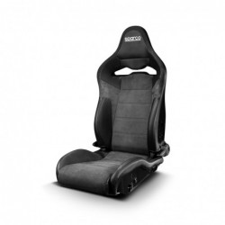 SEAT RXXX BLACK / BLACK