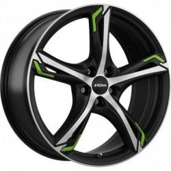 TIRE RONAL R62 Green 7.5X17...