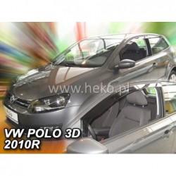HEKO 31179 3D WIND DEFLECTORS