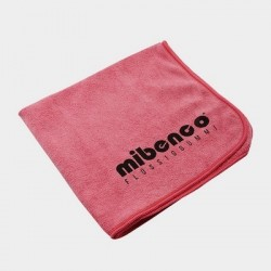 MICROFIBER MIBENCO 1 PIECE RED