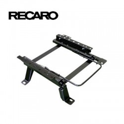 RECARO RAILS PILOT MANUAL