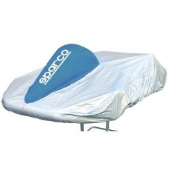COVER KART SPARCO FABRIC