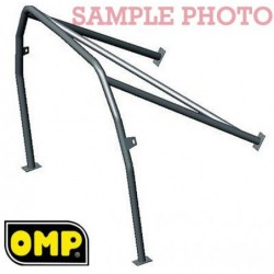 ROLL CAGE FRONT R5 TURBO...