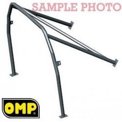 REAR ARM OMP ALFA 145