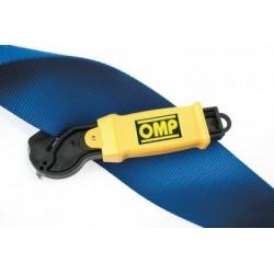 OMP CUTTER SAFETY BELT CUTTER.