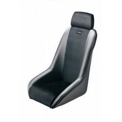 OMP CLASSIC BLACK SEAT WITH...