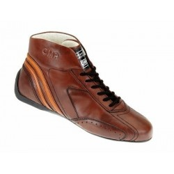 CARRERA LOW BOOTS BROWN...