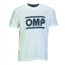RACING SPIRIT OMP WHITE...