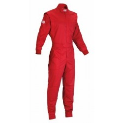 OMP SUMMER RED SUIT SIZE 52