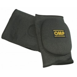 OMP BLACK KNEE PADS